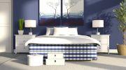 Quelle couleur choisir dans sa chambre pour bien dormir ?