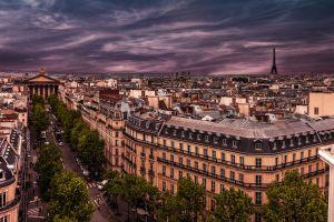 Un immeuble fantôme en plein coeur de Paris !